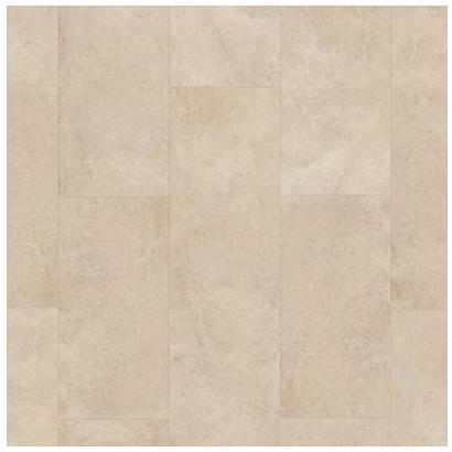 "Anything Goes COREtec - 12""x24"" Carroll Stone SPC Plank Flooring UV41701251"