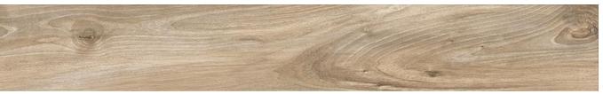 "Happy Floors - 7""x48"" Maui Drift Easy Luxury Rigid Core Vinyl Plank Tile"