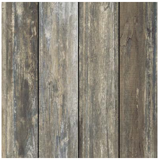 "Mediterranea - 6""x24"" Boardwalk Atlantic City Porcelain Tile"