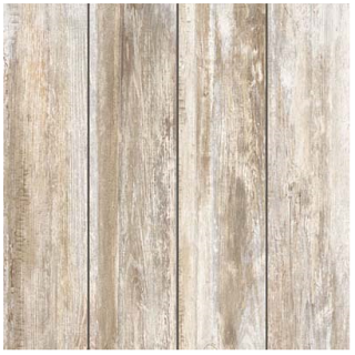 "Mediterranea - 6""x24"" Boardwalk Myrtle Beach Porcelain Tile"
