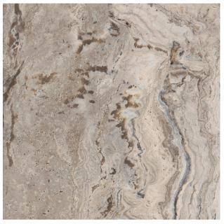 "Anatolia - 12""x12"" Antico Walnut Tile 63-345"
