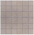 "Emiliana - 2""x2"" Metropolis Taupe 03 Mosaic (12""x12"" sheet)"