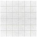 "Emiliana - 2""x2"" Metropolis White 03 Mosaic (12""x12"" sheet)"