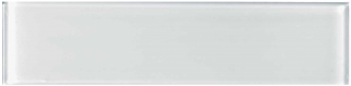 "Anatolia - 3""x12"" Bliss Element Ice Glass Tile 38-000"