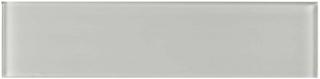 "Anatolia - 3""x12"" Bliss Element Mist Glass Tile 38-001"