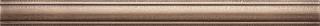 """Questech - 1""""x12"""" Cast Metal Antique Bronze Dome Liner"""