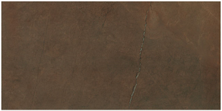 "Atlas Concorde - 11-5/8""x23-1/4"" Marvel Bronze Luxury Polished (Lappato) Porcelain Tile"