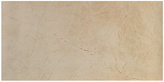 "Atlas Concorde - 11-5/8""x23-1/4"" Marvel Beige Mystery Polished (Lappato) Porcelain Tile"