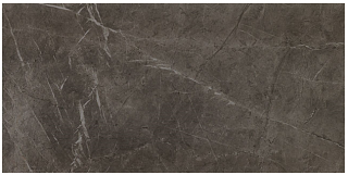 "Atlas Concorde - 11-5/8""x23-1/4"" Marvel Grey Stone Polished (Lappato) Porcelain Tile"