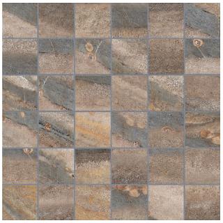 "Anatolia - 2""x2"" Evolution Earth Mosaic (12""x12"" sheet)"