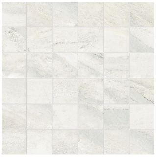 "Anatolia - 2""x2"" Evolution Ice Mosaic (12""x12"" sheet)"