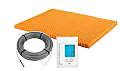 Schluter Systems - Ditra Heat-E-Kit (7 sheets)