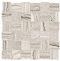 "Anatolia - 2""x2"" Amelia Mist Basketweave Mosaic (12""x12"" sheet)"