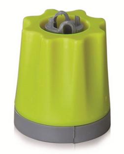 Leveltec - Assembled Automatic Caps (50 caps/pail)