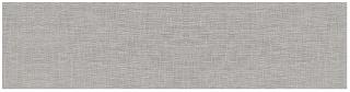"Anatolia Tile - 6""x24"" Belgian Linen Fog Tile 62-540 (Rectified Edges)"
