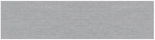 "Anatolia Tile - 6""x24"" Belgian Linen Mica Tile 62-542 (Rectified Edges)"