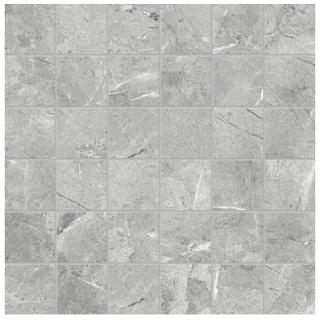 "Anatolia Tile - 2""x2"" Regency Mica Mosaic (13""x13"" sheet)"