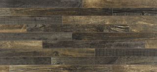 "Florim - 3""x36"" Charleston Timber Porcelain Tile"