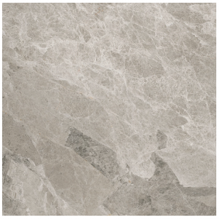 "12""x12"" Phantasie Gray Polished Marble Tile 72-123"