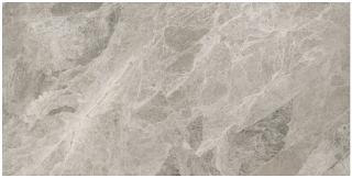 "12""x24"" Phantasie Gray Polished Marble Tile 72-418"