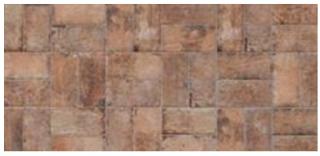 "Mediterranea - 4""x8"" Chicago Old Chicago Porcelain Tile"