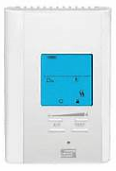 Schluter Systems - Ditra-Heat Touchscreen Programmable Thermostat (White)