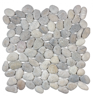 Anatolia - Spa Vitality Mica Natural Pebble Mosaic Tile