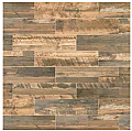 "Marazzi - 6""x36"" Preservation Distressed Oak Porcelain Tile (Rectified Edges)"