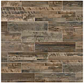 "Marazzi - 9""x36"" Preservation Petrified Gray Porcelain Tile (Rectified Edges)"