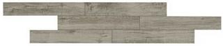 "American Olean - 6""x36"" Creekwood Ash River Tile"