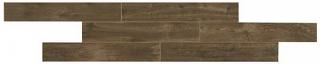 "American Olean - 6""x36"" Creekwood Walnut Brook Tile"