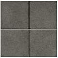 """American Olean - 12""""x12"""" Concrete Chic Stylish Charcoal Tile"""