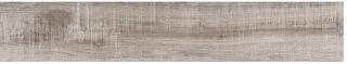 "Happy Floors - 6""x36"" North Wind Grey (Rectified)"