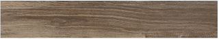 "Happy Floors - 6""x36"" North Wind Melange (Rectified)"