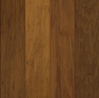"""Hartco - American Scrape 1/2""""x5-3/4"""" Desert Scrape Walnut Engineered Hardwood Flooring w/ Densitek"""
