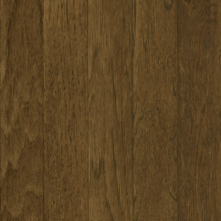 """Hartco - Prime Harvest 3/4"""" x 3-1/4"""" Lake Forest Solid Hickory Hardwood (High Gloss)"""