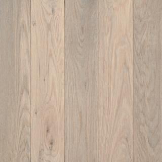 "Hartco - Prime Harvest 3/4"" x 2-1/4"" Mystic Taupe Solid Oak Hardwood Flooring (Low Gloss)"