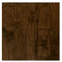 "Bruce - Frontier Hickory Brush Tumbleweed Engineered Hardwood (3/8"" Thick x 5"" Wide)"