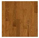 "Bruce - Manchester Red Oak Gunstock Prefinished Hardwood (3/4"" Thick x 3-1/4"" Wide - High Gloss)"