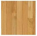 """Bruce - Manchester Red Oak Natural Prefinished Hardwood (3/4"""" Thick x 3-1/4"""" Wide - High Gloss)"""