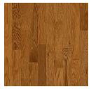 "Bruce - Manchester Red Oak Gunstock Prefinished Hardwood (3/4"" Thick x 2-1/4"" Wide - High Gloss)"