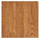 "Bruce - Manchester Red Oak Butterscotch Prefinished Hardwood (3/4"" Thick x 2-1/4"" Wide - High Gloss)"