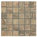 """Faro - 2""""x2"""" Grand Canyon Almond Mosaic Tile (11""""x11"""" Sheet)"""