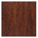 "Bruce - Turlington Cherry Oak Engineered Hardwood (3/8"" Thick x 5"" Wide - Medium Gloss)"