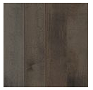 "Bruce - Turlington Signature Glazed Dusky Gray Yellow Birch Engineered Hardwood (3/8"" Thick x 3"" Wide - Medium Gloss)"