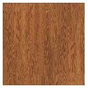 "Bruce - Turlington Lock & Fold Gunstock Oak Engineered Hardwood (3/8"" Thick x 3"" Wide - Medium Gloss)"