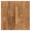 """Bruce - Turlington Lock & Fold Harvest Oak Engineered Hardwood (3/8"""" Thick x 3"""" Wide - Medium Gloss)"""