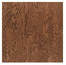 "Bruce - Turlington Lock & Fold Woodstock Oak Engineered Hardwood (3/8"" Thick x 3"" Wide - Medium Gloss)"