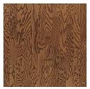 "Bruce - Turlington Lock & Fold Woodstock Oak Engineered Hardwood (3/8"" Thick x 5"" Wide - Medium Gloss)"