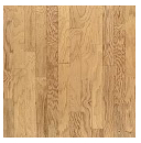 "Bruce - Turlington Natural Oak Engineered Hardwood (3/8"" Thick x 3"" Wide - Medium Gloss)"